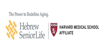 Hebrew SeniorLife logo