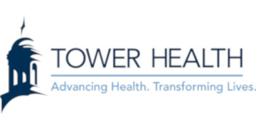 Go to Tower Health profile