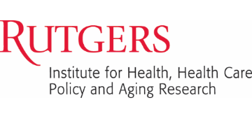 Institute for Health, Health Care Policy, and Aging Research, Rutgers University logo