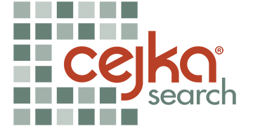 Cejka Search logo