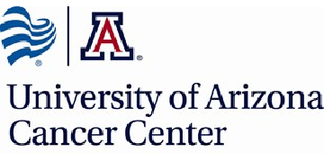 UNIVERSITY of ARIZONA CANCER CENTER (UACC) logo