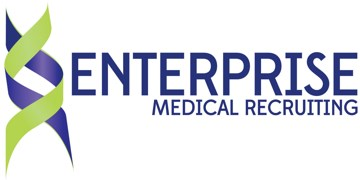 Enterprise Medical Recruiting logo