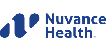 Go to Nuvance Health profile