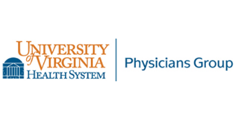 University of Virginia Physicians Group logo