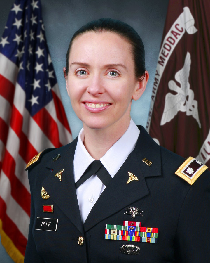Work Life Balance Programs Example a Special q Amp a With Ltc Laurel Neff do Work Life Balance in Army Medicine