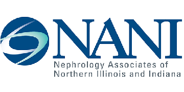 Nephrology Associates of Northern Illinois and Indiana logo