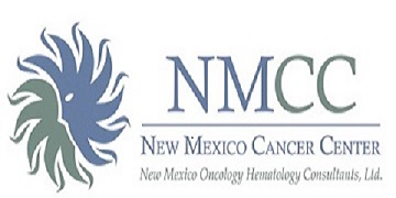 New Mexico Cancer Center logo