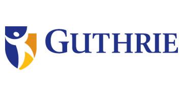 Guthrie Clinic logo