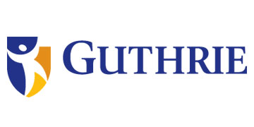 Guthrie Medical Group logo