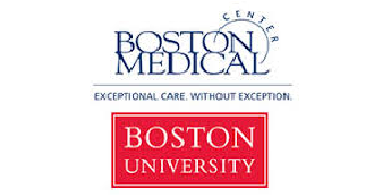 Boston University School of Medicine/Boston Medical Center logo