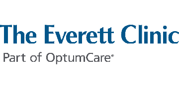 The Everett Clinic, Part of OptumCare logo