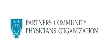Partners Community Physicians Organization (PCPO) logo