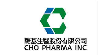 CHO Pharma Inc. logo