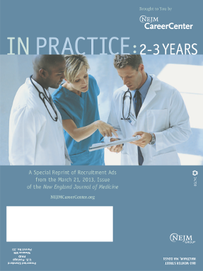 Physicians In Practice 2-3