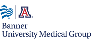BANNER UNIVERSITY MEDICAL GROUP - TUCSON logo