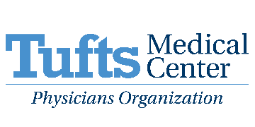 Tufts Medical Center Physicians Organization logo