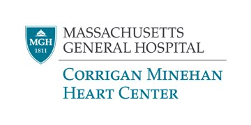 Massachusetts General Hospital, Division of Cardiology logo