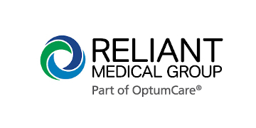 Reliant Medical Group logo