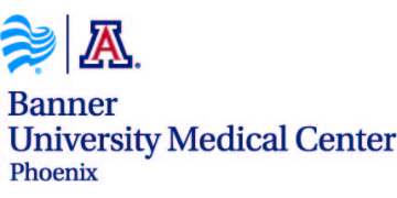 BANNER UNIVERSITY MEDICAL CENTER - PHOENIX logo