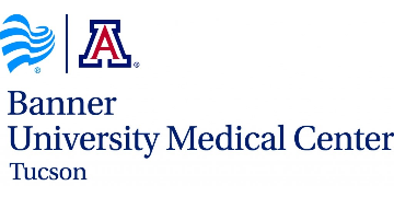 BANNER UNIVERSITY MEDICAL CENTER - TUCSON (BUMC-T) logo