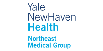 Yale New Haven Health-Northeast Medical Group logo