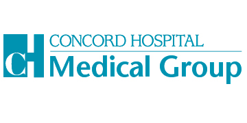 Concord Hospital Medical Group logo