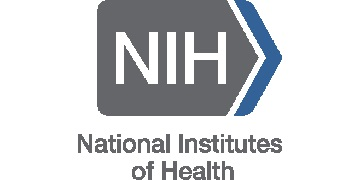 NIH/National Institute on Deafness and other Communication Disorders logo