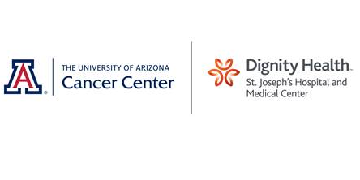 University of Arizona Cancer Center at Dignity Health logo