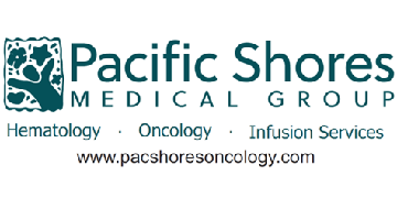 Pacific Shores Medical Group logo
