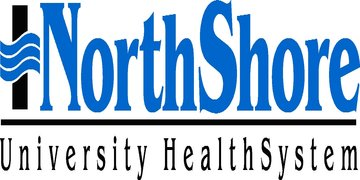NorthShore University HS logo