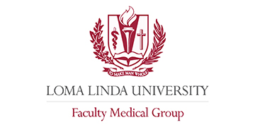 Loma Linda University Faculty Medical Group logo