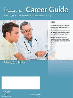Career Guide Primary Care 2015