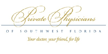 Private Physicians of Southwest Florida logo