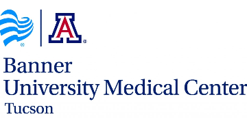 BANNER UNIVERSITY MEDICAL CENTER - TUCSON logo