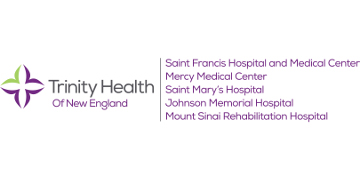 Go to Trinity Health - New England profile