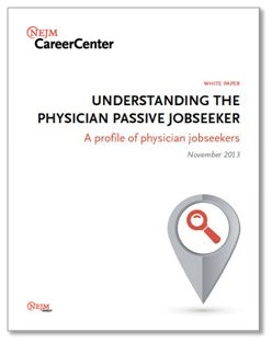 Passive Job Seeker White Paper