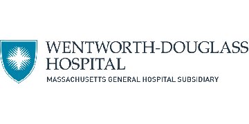 Wentworth-Douglass Hospital logo