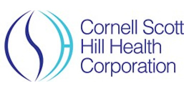 Cornell Scott Hill Health Corporation logo