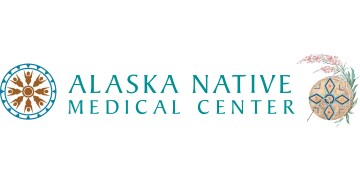 Alaska Native Medical Center / ANTHC logo
