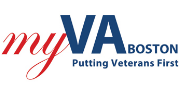 VA Boston Healthcare System logo