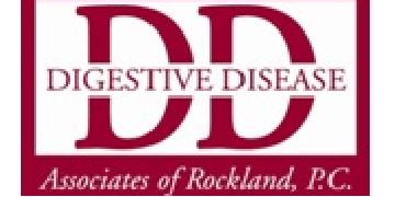 Digestive Disease Associates of Rockland logo