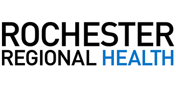 Go to Rochester Regional Health profile