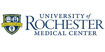 University of Rochester Medical Center, Endocrinology logo