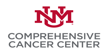 UNM Comprehensive Cancer Center logo