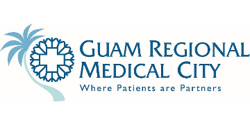 Guam Regional Medical City logo